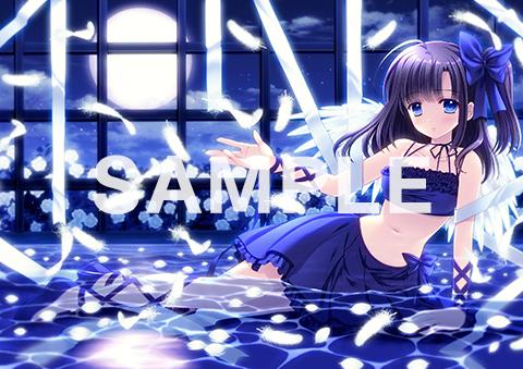 BLUE ANGEL-SERENADE